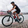 Vélo Gravel Genesis Croix de Fer 10 pavés