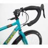 Vélo Gravel Genesis Vagabond cintre