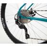 Vélo Gravel Genesis Vagabond dérailleur arrière Shimano Deore