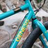 Vélo Gravel Genesis Vagabond cadre Teal