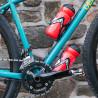 Vélo Gravel Genesis Vagabond porte-bidons downtube