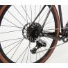 Vélo Gravel Genesis Fugio 30 dérailleur Sram Rival