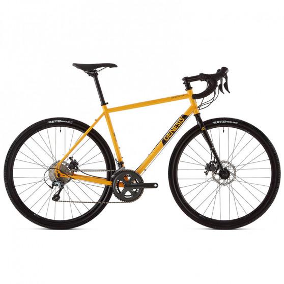 Vélo Gravel Genesis Croix de Fer 20 ALT