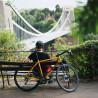 Vélo Gravel Genesis Croix de Fer 20 ALT yellow
