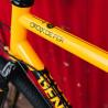 Vélo Gravel Genesis Croix de Fer 20 ALT cadre