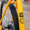 Vélo Gravel Genesis Croix de Fer 20 ALT tube de selle