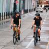 Vélo Gravel Genesis Croix de Fer 20 ALT route