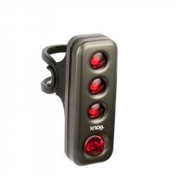 Eclairage arrière Knog Blinder Road R70 - 70 lumens