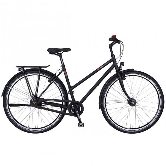 Vélo de ville VSF Fahrradmanufaktur T-100 Nexus 8