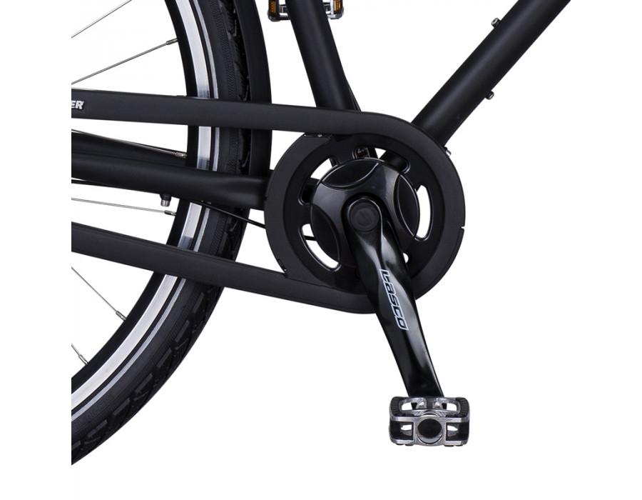 le v lo de randonn e vsf fahrradmanufaktur t 100 nexus. Black Bedroom Furniture Sets. Home Design Ideas