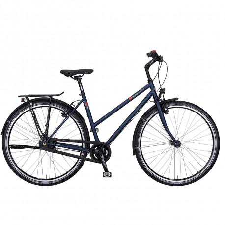 Vélo de ville VSF Fahrradmanufaktur T-300 Nexus 8 Trapèze