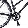 Vélo de ville VSF Fahrradmanufaktur T-500 Alfine 8 Trapèze