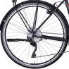 Vélo de randonnée VSF Fahrradmanufaktur T-700 Shimano XT