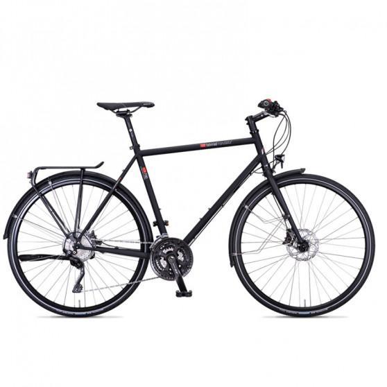 Vélo de randonnée VSF Fahrradmanufaktur T-700 Disc Shimano XT