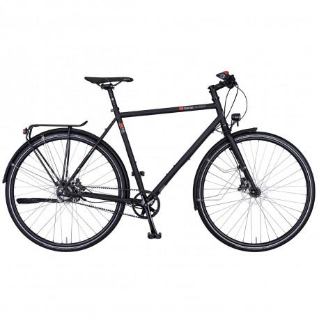 Vélo de ville VSF Fahrradmanufaktur T-700 Alfine 11 Disc Gates