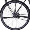 Vélo de randonnée VSF Fahrradmanufaktur T-700 Disc Courroie Gates roue arrière