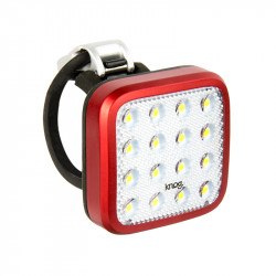Éclairage avant Knog Blinder Mob Kid Grid - 80 lumens