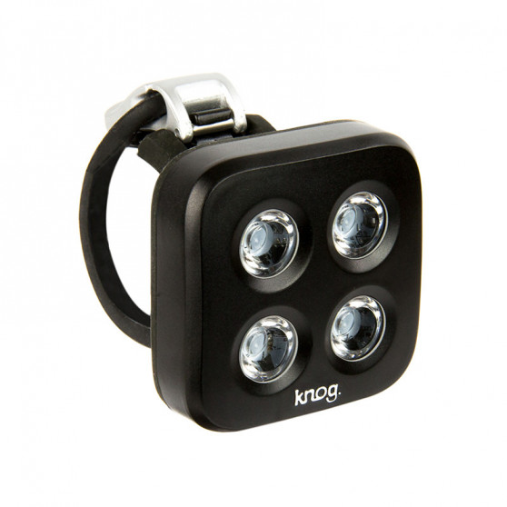 Eclairage avant Blinder Mob The Face de Knog