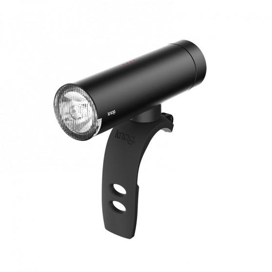 Eclairage avant Knog PWR Commuter - 450 lumens