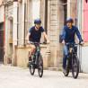 Vélo de ville électrique Moustache Friday 28.1