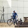 Vélo de ville électrique Moustache Friday 27 FS