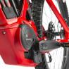 VTT électrique Moustache Samedi 27 Trail 6 moteur Bosch Performance CX