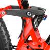 VTT électrique Moustache Samedi 27 Trail 6 amortisseur Grip Control Evo