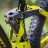 VTT électrique Moustache Samedi 27 Trail 8 biellette carbone/aluminium