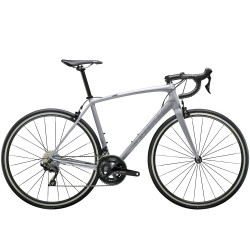 Vélo de route Trek Émonda ALR 5 Argent
