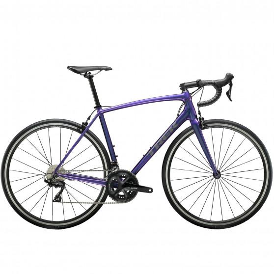 Vélo de route Trek Émonda ALR 5 Violet