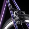 Vélo de route Trek Émonda ALR 5 Violet étrier de frein Direct Mount
