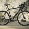 Vélo Gravel Trek Checkpoint SL 6 Black