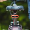 Kit Cosmo Bike + télécommande
