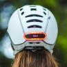 Fixation Cosmo pour télécommande - casque - tige de selle