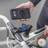 Kit vélo Quadlock pour Samsung Galaxy