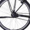 Vélo de randonnée VSF Fahrradmanufaktur T-300 Shimano Nexus 8 Gates