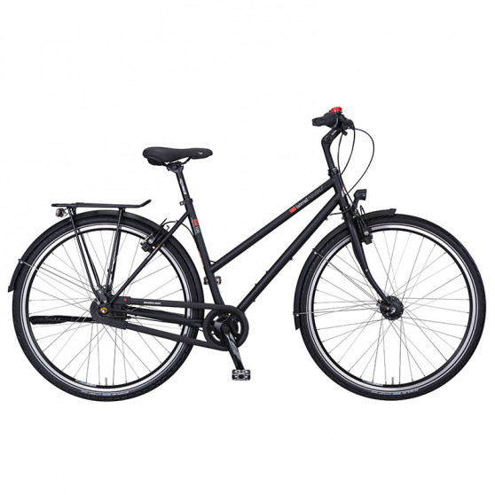 Vélo de randonnée VSF Fahrradmanufaktur T-100 Shimano Nexus 8 HS11