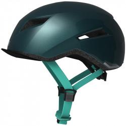 Casque vélo Abus Yadd-I smaragd blue