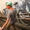 Casque vélo Abus Yadd-I usage