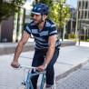 Casque vélo Abus Hyban Core