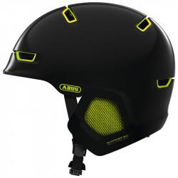 Casque vélo Abus Scraper 3.0 ERA shiny black