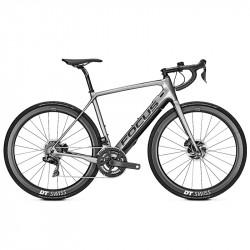 Vélo de route électrique Focus Paralane² 9.9