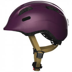 Casque enfant Abus Smiley Royal 2.0 Violet