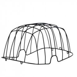 Cage de protection pour chien Basil Buddy