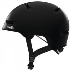 Casque vélo Abus Scraper 3.0 velvet black