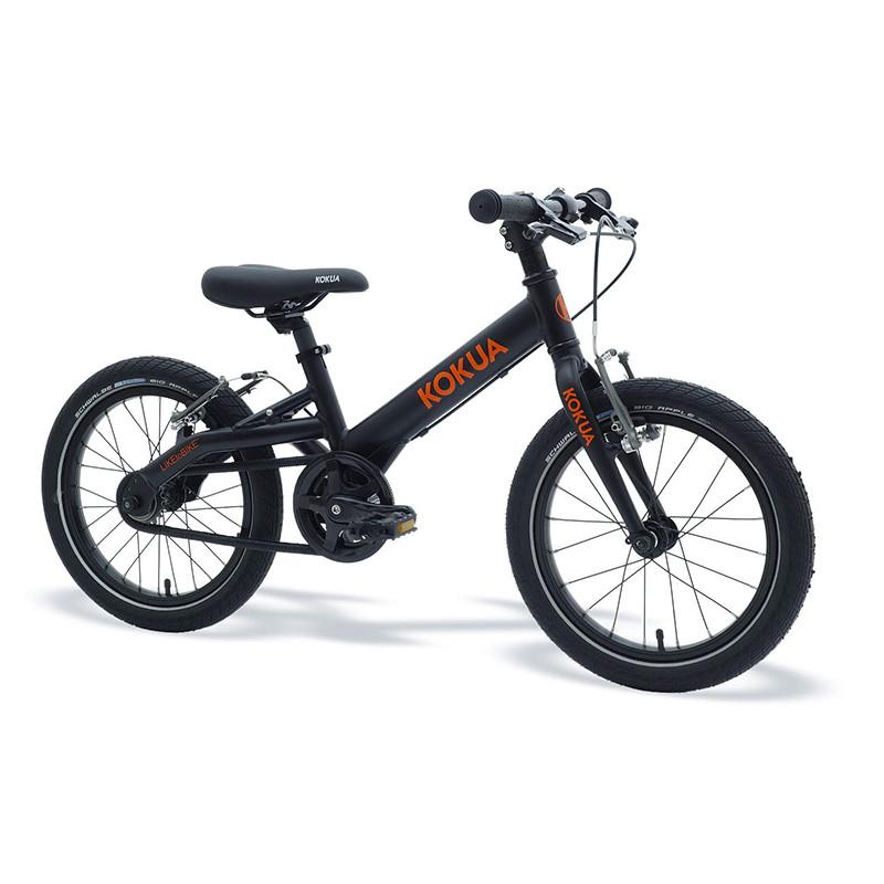 Vélo enfant 16
