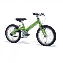 "Vélo enfant 16"" Kokua LIKEtoBIKE (4-6 ans) vert"