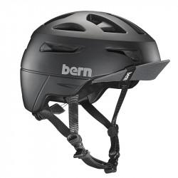 Casque vélo Bern Union Noir