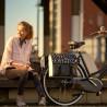 Paire de sacoches vélo ville Basil Urban Load vélo hollandais