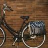 Paire de sacoches vélo ville Basil Urban Load porte-bagages